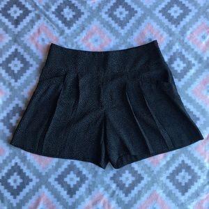 Flowy shorts Ann Taylor loft